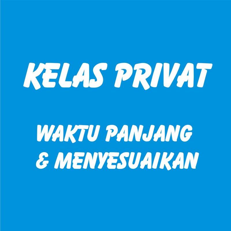Kelas Privat 2